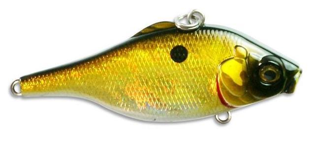 Ратлины для зимней рыбалки на судака, обзор самых уловистых