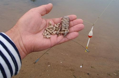 Рыбалка на пружину: техника ловли, изготовление пружины своими руками