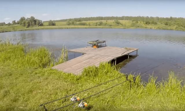 Почему рыба не клюет, как заставить клевать, советы рыбакам