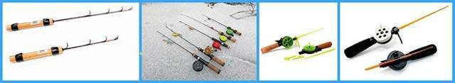 Зимняя рыбалка на безмотылку, изготовление своими руками, лучшие экземпляры