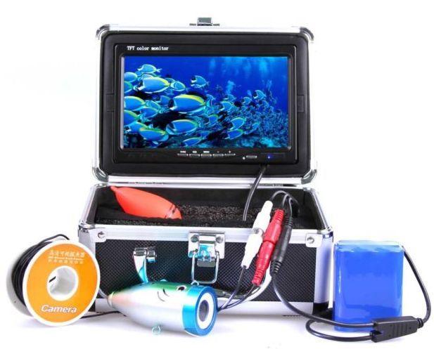 Подводная камера для зимней рыбалки своими руками, инструкция по сборке