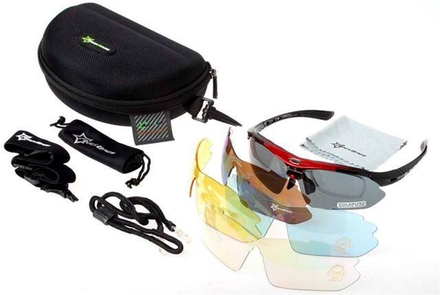 Поляризационные очки для рыбалки, как правильно выбрать