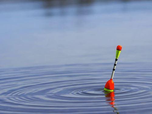 Скользящий поплавок: оснастка, особенности монтажа для дальнего заброса