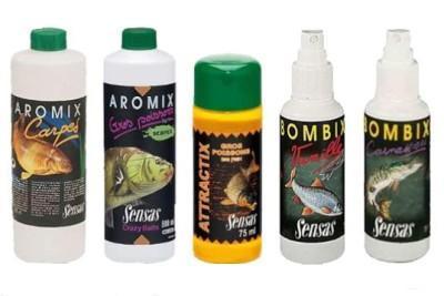 Лучшие ароматизаторы для ловли карася своими руками