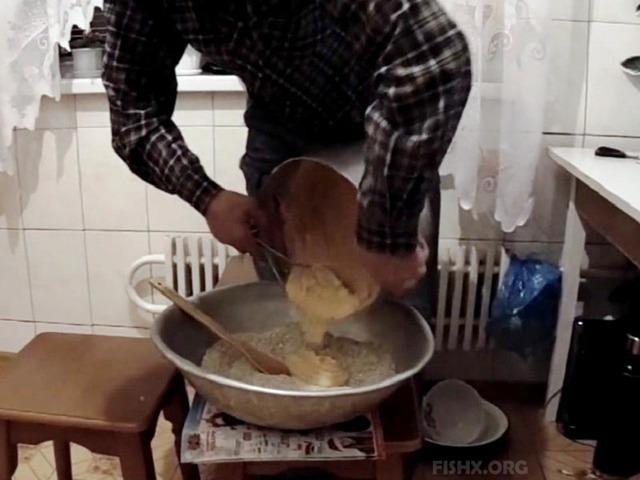 Прикормка для фидера своими руками, уловистые приманки