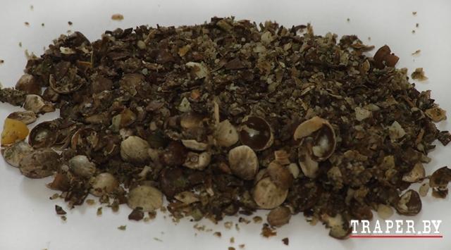 Семена конопли для рыбалки, как сделать прикормку из конопли