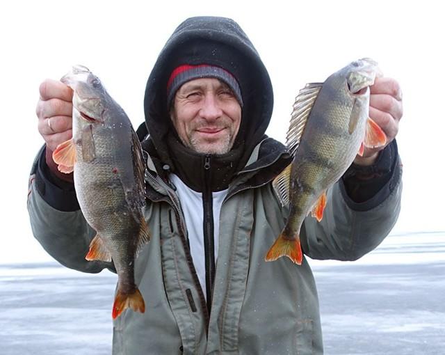 Уловистые зимние блесны: разновидности и техника ловли, финские блесны