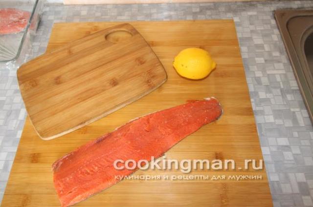 Как вкусно посолить нерку в домашних условиях, лучшие рецепты