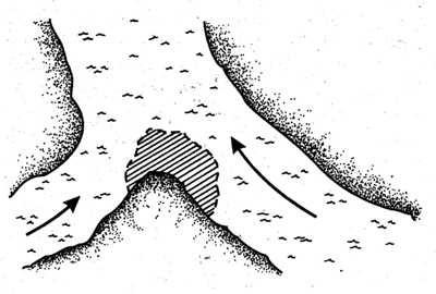 Ловля налима на жерлицы зимой: установка жерлиц, где ловить на реке