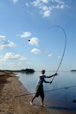 Рыбалка фидером на реке, как ловить на течении