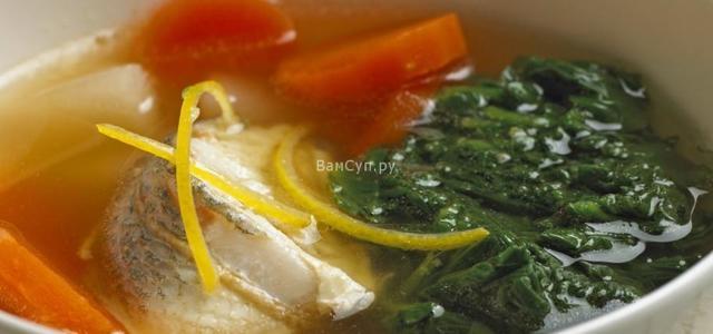 Уха из свежемороженой скумбрии, вкусные рецепты с фото