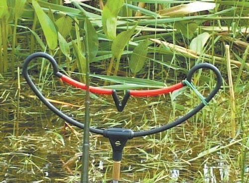 Ловля карася на фидер с кормушкой: в стоячей воде и на реке