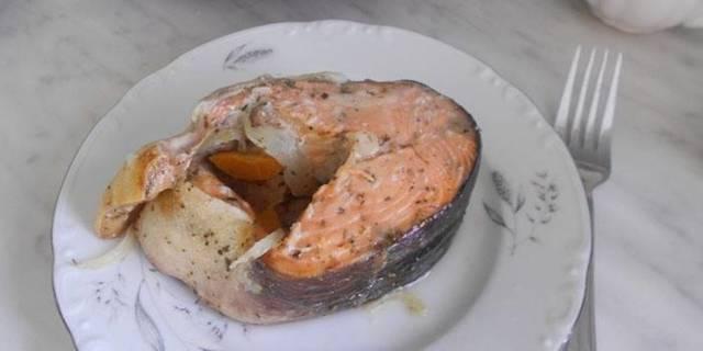 Рыба нерка: где обитает и чем полезна, кулинарные рецепты