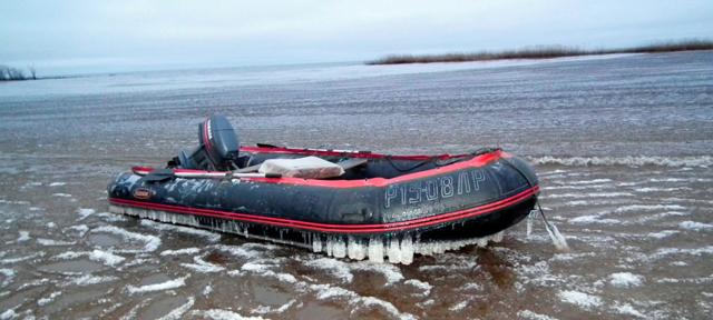 Как правильно хранить лодку из пвх зимой, советы и рекомендации