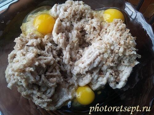 Котлеты из щуки: пошаговые рецепты приготовления, простые и вкусные