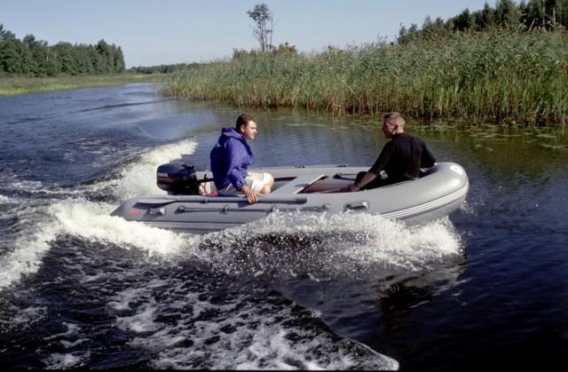 Как правильно выбрать лодку ПВХ для рыбалки, требования к лодке
