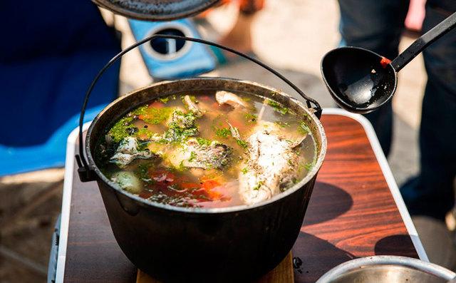Как правильно варить уху: какая рыба подойдет, вкусные рецепты