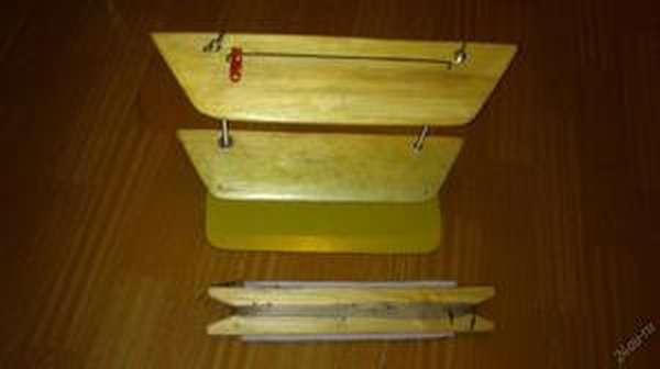Санки для рыбалки зимой своими руками, пошаговая инструкция, чертежи и схемы