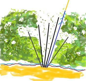 Правильный поплавок на карася, как правильно отгрузить